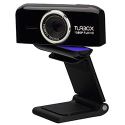 Web Camera Turbo-X FHD 100