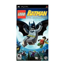 Warner Lego Batman PSP
