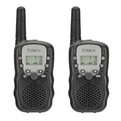 Turbo-X Walkie-Talkie PMR-T3