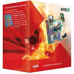 AMD CPU A6 3500 (FM1/2.10 GHz/3 MB)