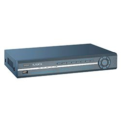 Turbo-X DVR 4 Channel TXN-4100