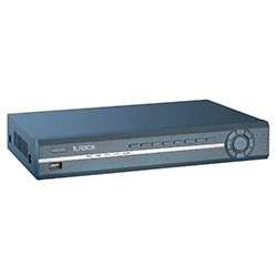 Turbo-X DVR 8 Channel TXN-8100