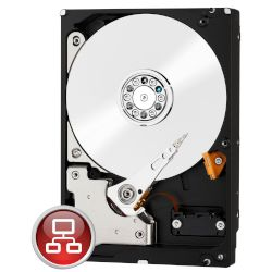 WD Red NAS HDD 2TB