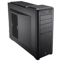 Corsair Carbide 400R Midi Tower