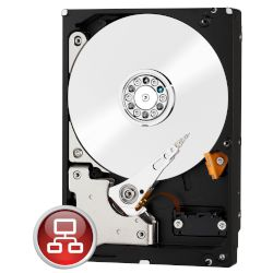 WD Red NAS HDD 3TB