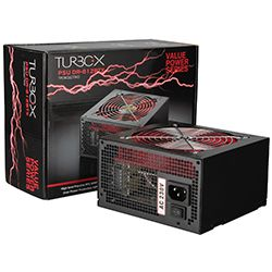 Turbo-X PSU Value Series 400 W TX-400