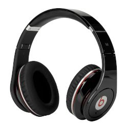 Headphones Beats Studio 2 Μαύρο