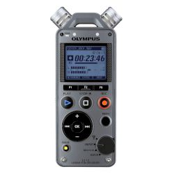 Olympus Voice Recorder LS-12 PCM 2GB