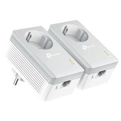TP-Link Powerline 500 Mbps TL-PA4010PKIT