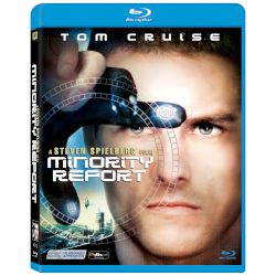 Fox Video BD Minority Report