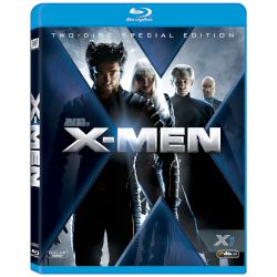 Fox Video BD X-Men