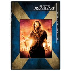 Fox Video Braveheart