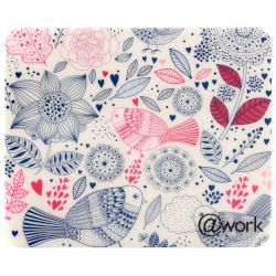 @Work Mousepad Ultra Thin MS-614