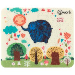 @Work Mousepad Ultra Thin MS-816