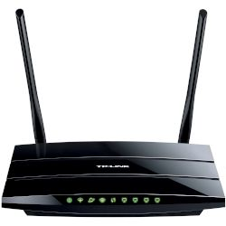 TP-Link WiFi Modem/Router N300 TD-W8970