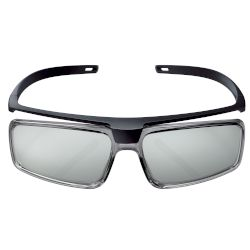 Sony 3D Glasses Active TDGBT500A