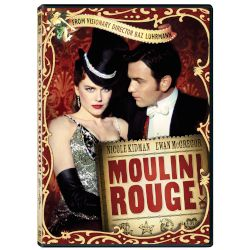 Fox Video Moulin Rouge - No Digipack
