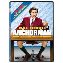 Dreamworks Anchorman
