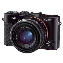Sony Digital Camera DSC-RX1