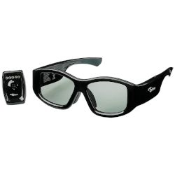 Optoma 3D Glasses for Optoma HD25 ZF2100 System