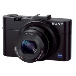 Sony Digital Camera Cybershot DSC-RX100 M2 Μαύρο