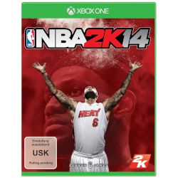 Take2 Interactive NBA 2K14 XBOX ONE