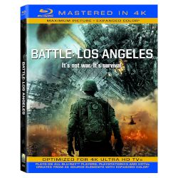 Columbia Battle Los Angeles (BD 4K)