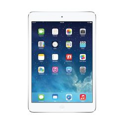 Apple iPad Mini Retina WiFi + Cellular Tablet Silver