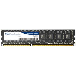 TeamGroup Desktop RAM Value 4GB 1600MHz DDR3