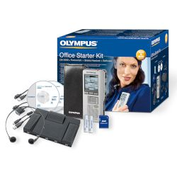 Olympus Voice Recorder DS-2500 Kit