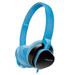 Headphones Creative Hitz MA2300 Μπλε