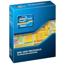 Intel CPU Xeon E5-2630v2 2011/2,6GHz/15M