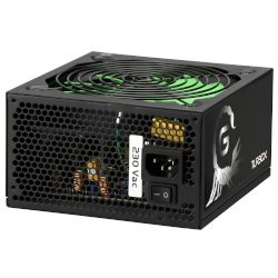 Turbo-X PSU Power Series 600 W 80+ Bronze