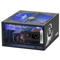 Turbo-X PSU Power Series 535 W 80+ Bronze Modular