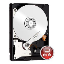 WD Red NAS HDD 4TB