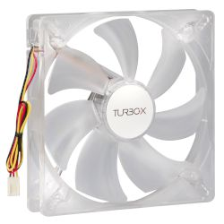 Turbo-X Fan 140mm Blue