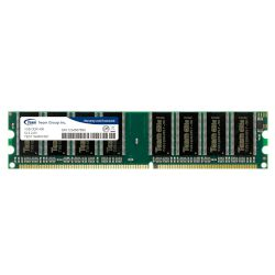 TeamGroup Desktop RAM Value 1GB 400MHz DDR