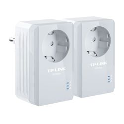 TP-Link Powerline 500 Mbps TL-PA4020PKIT