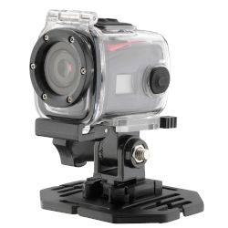 Turbo-X Action Cam ACT-50 Red