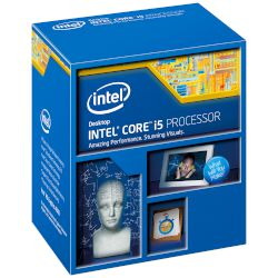 Intel CPU Core i5 4460 (1150/3.2 GHz/6 MB)