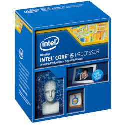 Intel CPU Core i5 4690 (1150/3.50 GHz/6 MB)