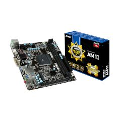 MSI Motherboard AM1i (AM1/AM1/DDR3)