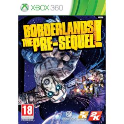 Take2 Interactive Borderlands The Pre-Sequel XBOX 360