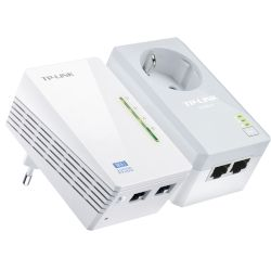 TP-Link Powerline 500 Mbps TL-WPA4226KIT