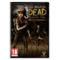 Tell Tale The Walking Dead Season 2 PC