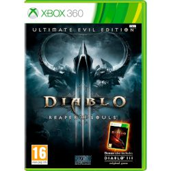 Blizzard Diablo 3 Ultimate Evil Edition XBOX 360