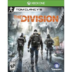 Ubisoft Tom Clancys The Division XBOX ONE