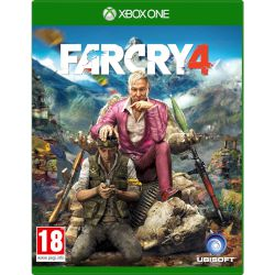 Ubisoft Far Cry 4 XBOX ONE