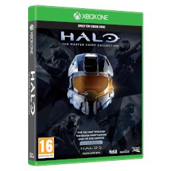 Microsoft Halo:The Master Chief Collection XBOX ONE