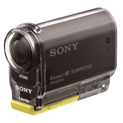 Sony Dig Videocamera HDR-AS20B Action